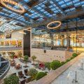 Crowne Plaza Riyadh Rdc Hotel & Convention