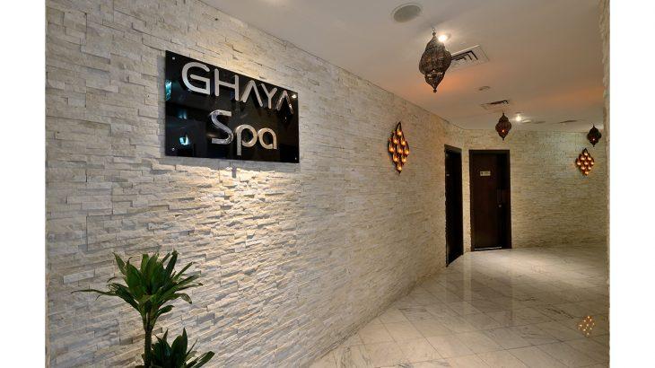 Ghaya Spa