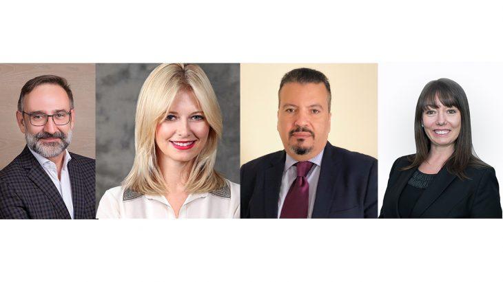 Hana Fuchs - Minor Hotels - Regional Director of Marketing Communications MENA