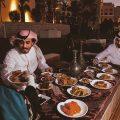 Hikayat Arabian Nights at Shangri-La Abu Dhabi