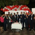 Ramada Downtown Dubai 10th Anniversary Celebration