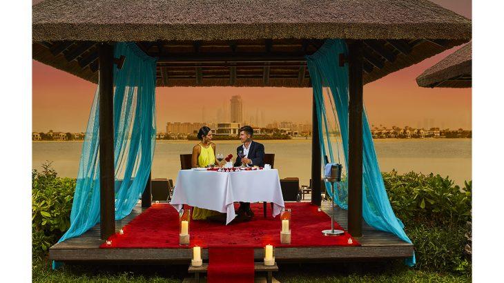 Romantic Cabana