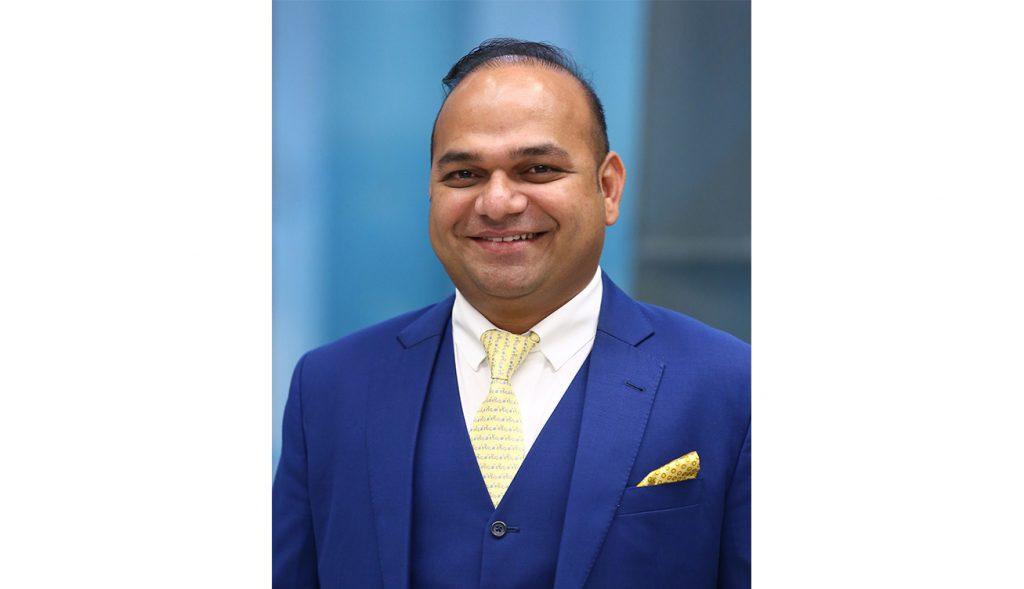 Sidh, Director, QnA International
