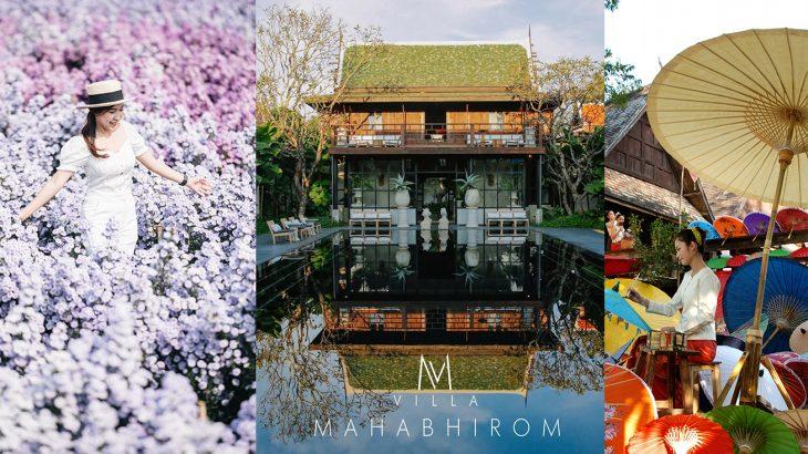 Winter in Chiang Mai