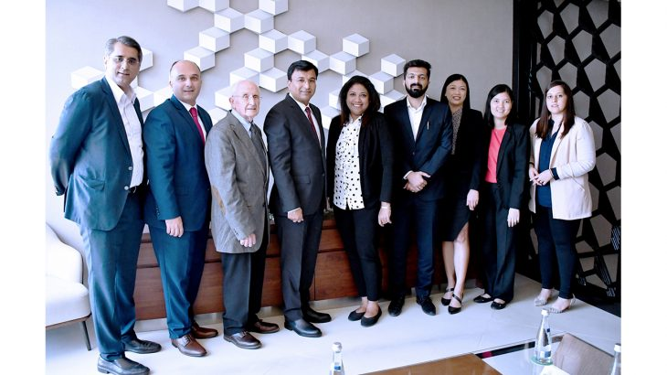 Wyndham hotels in Ajman host sustainability roundtable