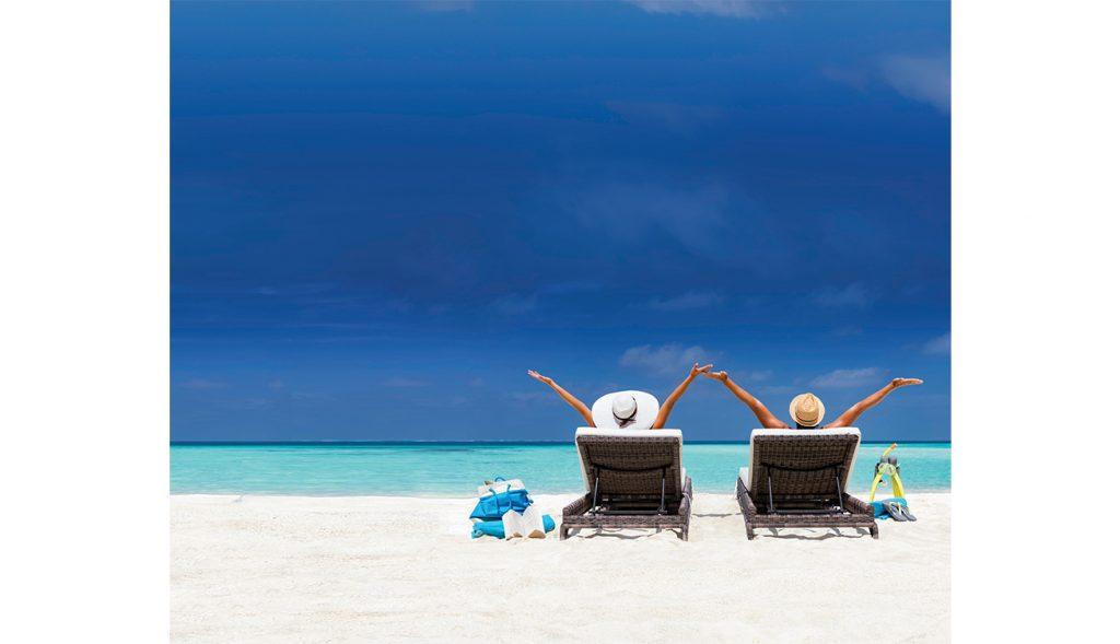 Easter Holiday at the Movenpick Resort Kuredhivaru Maldives