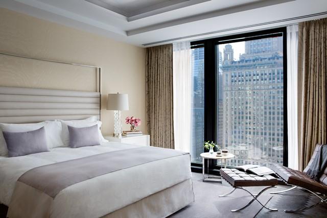 Infinity Suite_guest_bedroom