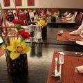 Kenza Restaurant, Ramada Downtown Dubai 1