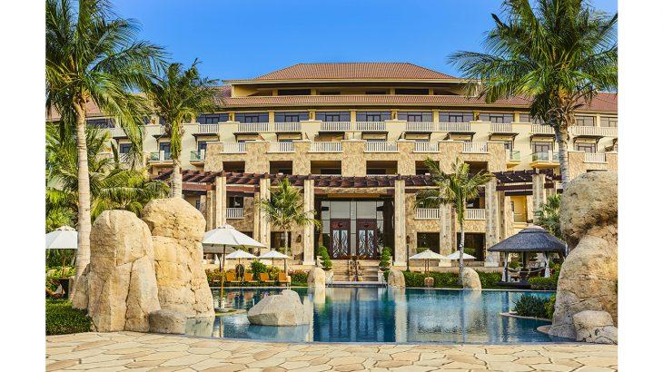 MAIN SWIMMING POOL - Sofitel Dubai The Palm-min