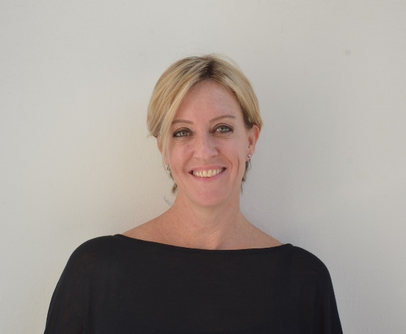 Simona Agolini, QiDZ co-founder and CEO
