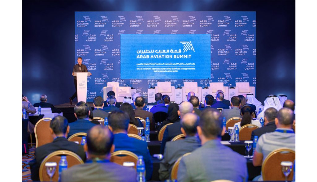 Top aviation experts to headline AAS