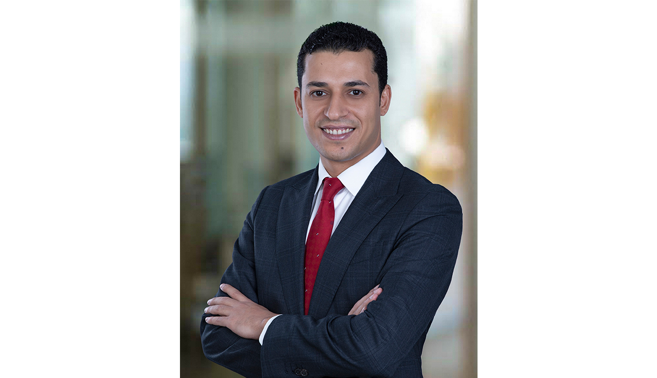 Wafik Youssef_Vice President Operations Middle East and Africa Kempinski Hotels_copyright Kempinski Hotels