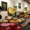 Brunch at Kenza, Ramada by Wyndham Downtown Dubai