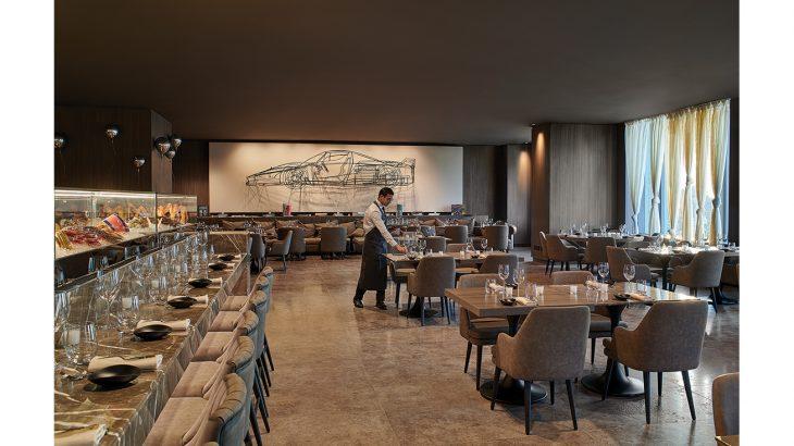Bullona Restaurant 2