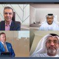 AOC Virtual Handover-Meeting Screen