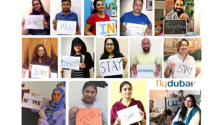 Thank you from flydubai (1)
