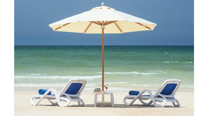 Ramada Private Beach