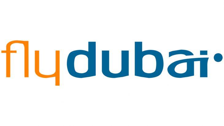 Flydubai-Logo