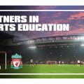 Liverpool Football Club and Pearson announce global partnership in sports education_1