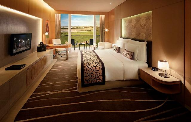 Meydan Hotel - Deluxe Room