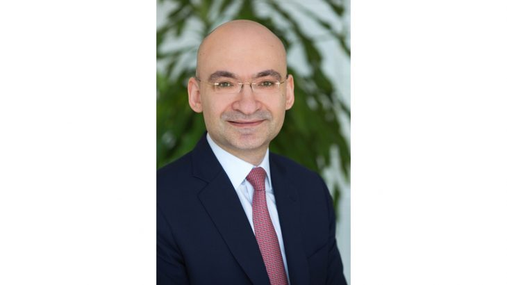 Mustafa Bosca, Managing Director and Partner BCG
