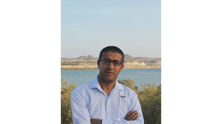 Rachid Bakas - Resort Manager - Anantara Sir Bani Yas Island Resorts