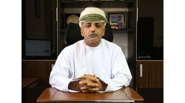 Salem Adi Al Mamari, Director General of the Tourism Promotions Dept at Oman Ministry of Tourism