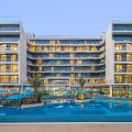 Exterior -The Retreat Palm Dubai MGallery by Sofitel