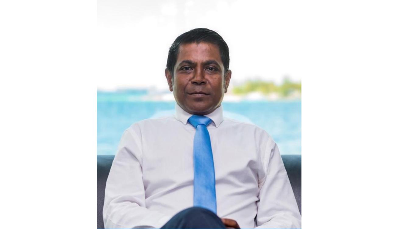 Managing Director- Mr