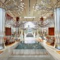 Mandarin Oriental Jumeira, Dubai - Lobby Daylight