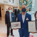 Ramada Downtown Dubai Safety Certifications