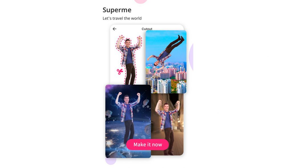 Supreme-Likee-In-App-Feature