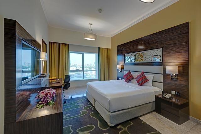 Copy of One Bedroom Ghaya Grand