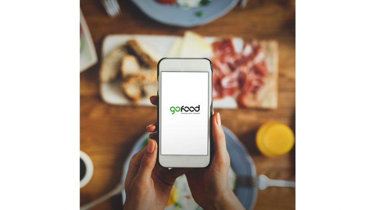 GoFood is Live