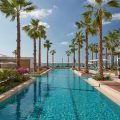 Mandarin Oriental Jumeira, Dubai - Pool View