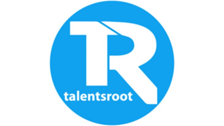 talentsroot logo