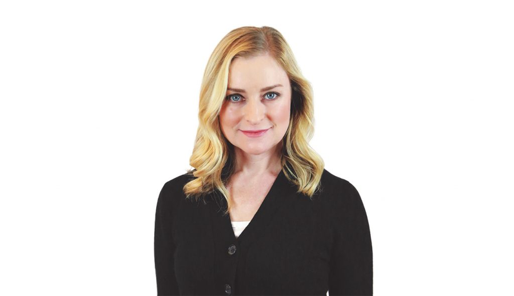 Jennifer Catto, Chief Marketing Officer, Travelport
